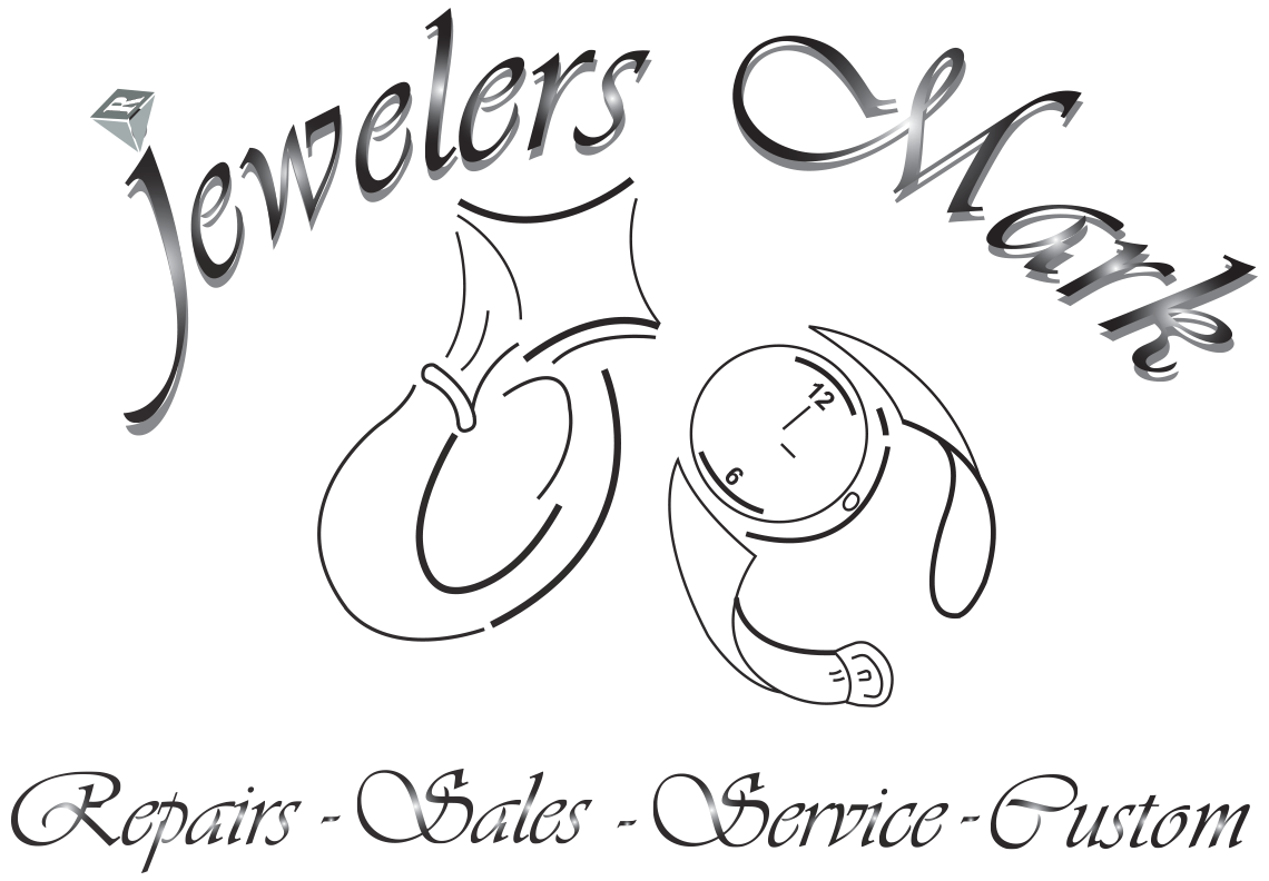 Jewelers Mark Logo
