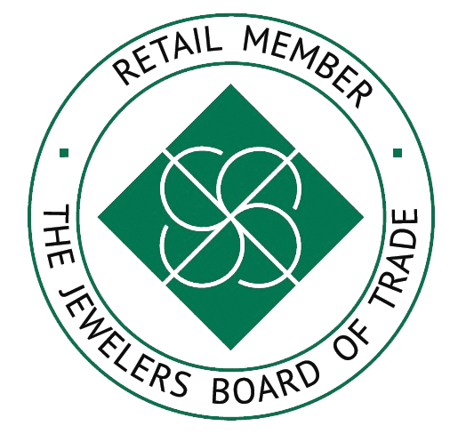 Retail Member of the Jewelers Board of Trade